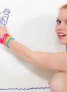 This Years Model Pics Dolly Magic Crayon #12