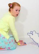 This Years Model Pics Dolly Magic Crayon #2