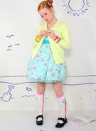 This Years Model Pics Dolly Magic Crayon #3