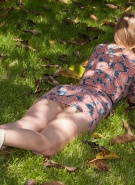Zishy Pics Holly Benson Blonde Landscaping #10
