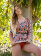 Zishy Pics Holly Benson Blonde Landscaping #6