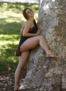 Zishy Pics Lanie Morgan Mother Nature #3