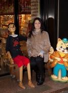 Zishy Vincenza Boscone Tour Di Milano #3