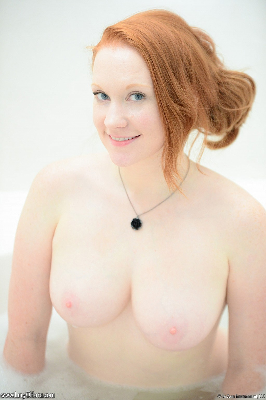 lucy ohara videos