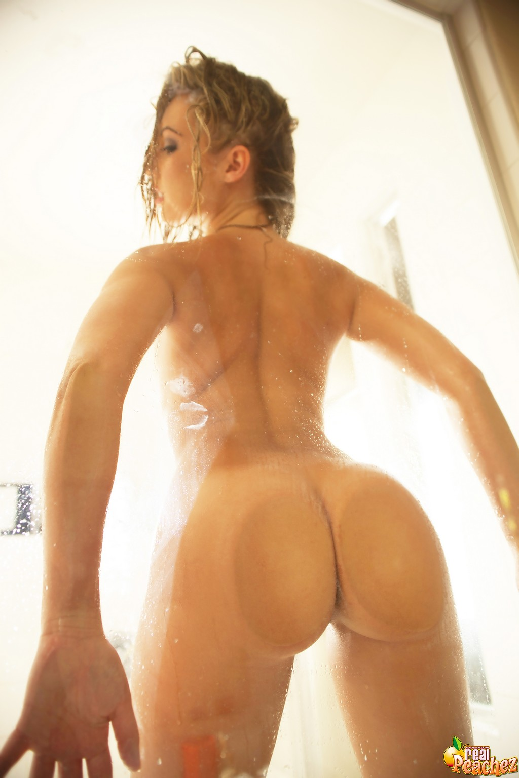 shower seduction