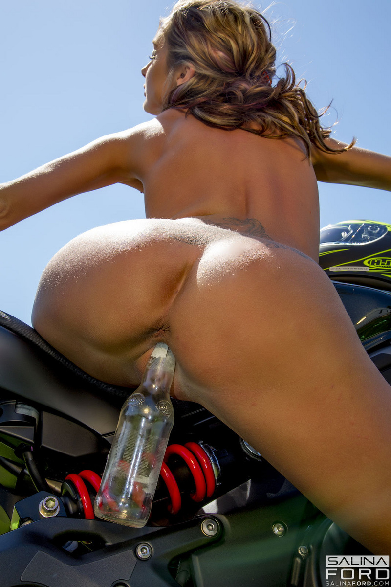 Bikes And Buttplugs
